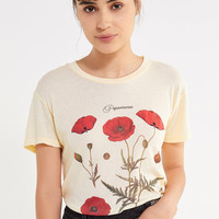 Future State Botanical Tee | Urban Outfitters