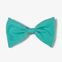 Large Bow Barrette