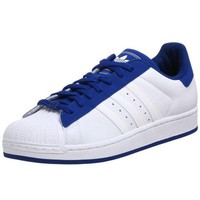 adidas Originals Men's Superstar II Shoe