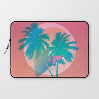 MIAMI Laptop Sleeve by DIVIDUS