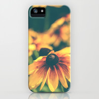 Bloom iPhone & iPod Case by Olivia Joy StClaire