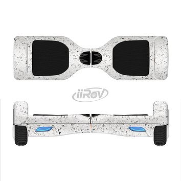 The Quarts Surface Full-Body Skin Set for the Smart Drifting SuperCharged iiRov HoverBoard