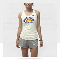 Check it out. I found this Nike Santa Monica Women's Tank Top at Nike online.