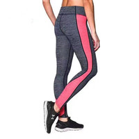 Under Armour Print Gym Yoga Running Leggings Pants Trousers Sweatpants