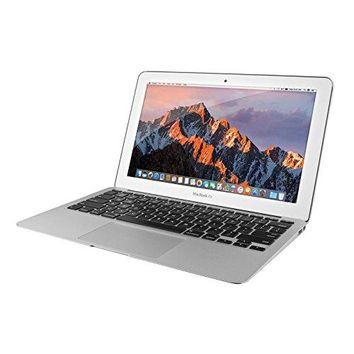 Apple MacBook Air MJVM2LL/A 11.6-Inch laptop(1.6 GHz Intel i5, 128 GB SSD,