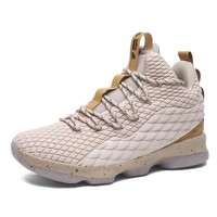 LeBron James Basketball Shoes Team Training Sports Shoes Non-slip Cushioning Shockproof Outdoor Athletic Shoes