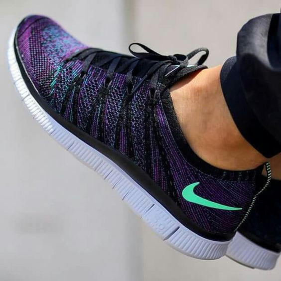 """Image of """"NIKE"""" Women Men Popular Sneakers Breathable Running Sport Shoes"""