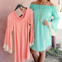 Country Classic Dress