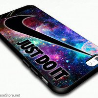Nike Just Do It Galaxy Case Cover For iPhone 6 / iPhone 6 Plus