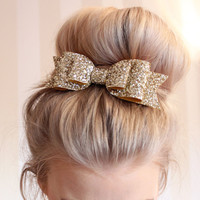 Women Hair Accessories Korean Multicolor Satin Sequin Ribbon Hair Bow Girls Headband Headwear Hair Clip Barrette Ponytail Holder