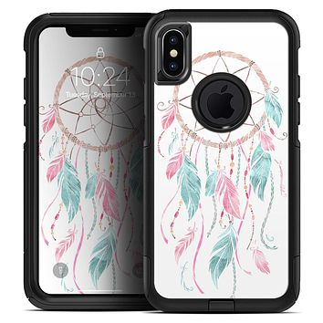 WaterColor Dreamcatchers v2 - Skin Kit for the iPhone OtterBox Cases