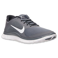 Men's Nike Free 4.0 V3 Running Shoes