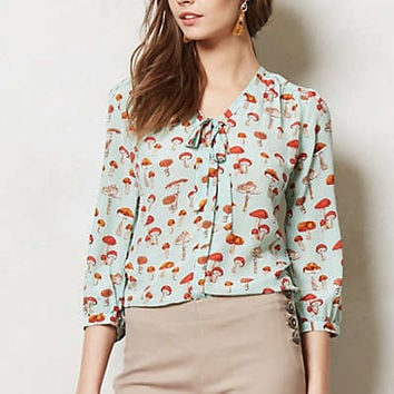 Toadstool Blouse