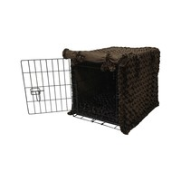 Katie Puff® Crate Cover
