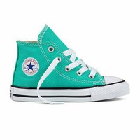 Converse? Chuck Taylor All Star Hi Girls Sneakers - Toddler - JCPenney