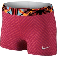 """Nike Women's 3"""" Pro Compression Shorts - Dick's Sporting Goods"""
