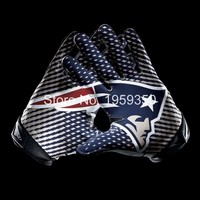 New England Patriots 2 Gloves 3x5 ft flag 100D Polyester flag 90x150cm 40195