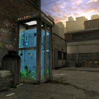 Phone Booth