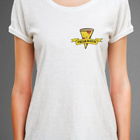 Pizza Shirt, Pizza Queen Women T Shirt with funny pizza slice, Tumblr Shirt, Funny women Shirt, Cute Pizza Shirt, Gift for Her