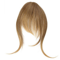 Hairdo Effortless Clip-In Bangs - A92049 — QVC.com