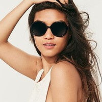 Free People Miracles Sunglass
