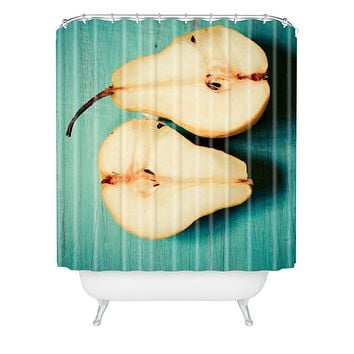 Olivia St Claire Ripe Shower Curtain