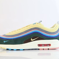 BC SPBEST Nike Air Max 97/1 Corduroy Sean Wotherspoon Air Max Day 2018 (NO Codes)