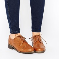 ASOS MAKE WAVES Brogues
