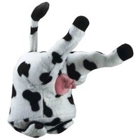 Butthead Tiny Hiny Golf Club Cover (Cow)