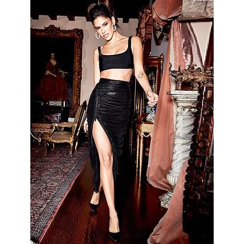 Lampita Two Piece Party Luxury Set