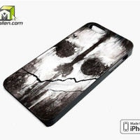 Call Of Duty Ghost iPhone 5s Case Cover by Avallen