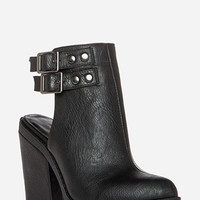 DailyLook: Chinese Laundry Elise Collection Ambrosia Booties