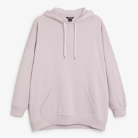 Monki | View all new | Oversize hoodie