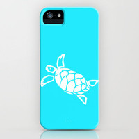 turtle iPhone Case by Julia Loring   Society6