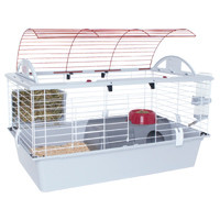 Rabbit Cages and Hutches