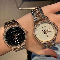 Louis Vuitton LV High Quality Watch Woman Men Fashion Quartz Watch
