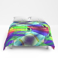 SEHONNE Comforters by Chrisb Marquez