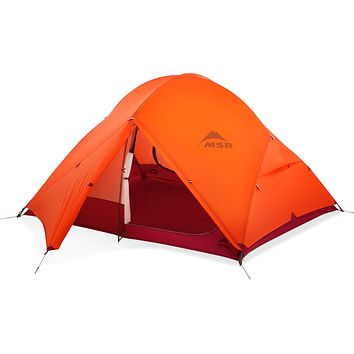 MSR Expedition-Tents MSR Access Lightweight 4-Season Tent for Winter Backpacking One Color 2 Person