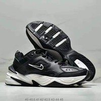 Nike Air M2K Tekno retro casual men's sports old shoes