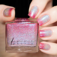 Femme Fatale Venusville Nail Polish (Welcome To Mars Collection)