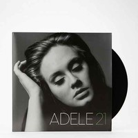 Adele - 21 LP + MP3