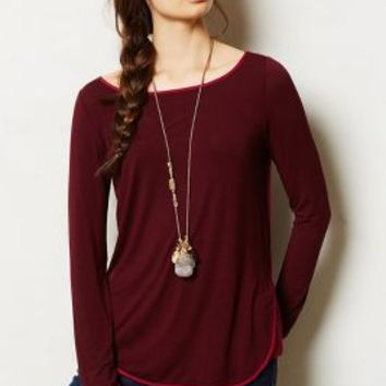 Wren Top by Bordeaux Wine S Tops