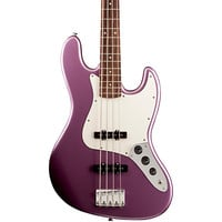 Squier Affinity Jazz Bass Electric Bass with Rosewood Fingerboard