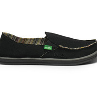 Donna Hemp Sidewalk Surfer for Women | Sanuk
