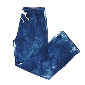 Hello Mello Lounge Pants - Dyes The Limit Navy