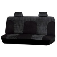 Big Truck Bench Seat Cover (Black)