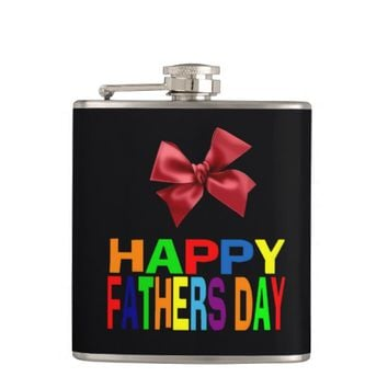Father's Day Hip Flask