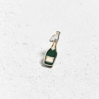 Pintrill Champagne Pin