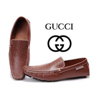 Gucci Casual Shoes-81