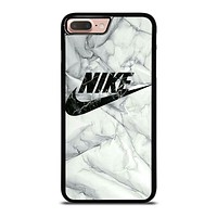 NIKE MARBLE iPhone 8 Plus Case Cover